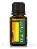 100% Pure Tea Tree Essential Oil - 15 ml