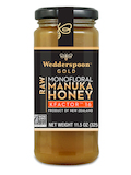 Raw Monofloral Manuka Honey KFactor™ 16 - 11.5 oz (325 Grams)