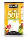 100% Soy Protein Booster (Natural Flavor) - 13.6 oz (840 Grams)