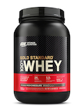 100% Whey Gold Double Chocolate 2 lb