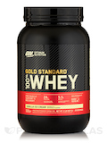 Gold Standard 100% Whey™ Vanilla Ice Cream - 2 lbs (909 Grams)