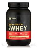 100% Whey Gold Vanilla 2 lb