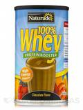 100% Whey Protein Chocolate 14 oz