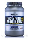 100% Whey Protein Fuel Chocolate Surge - 2 lb