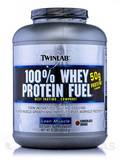 100% Whey Protein Fuel Chocolate Surge 5 lb