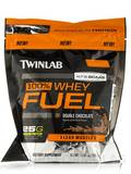 100% Whey Fuel Powder - Double Chocolate 13.40 oz (380 Grams)