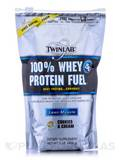 100% Whey Protein Powder Cookies & Cream 1 lb Pouch