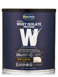 100% Whey Protein Powder (Natural Flavor) - 24.6 oz (699 Grams)