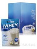 100% Whey Protein Powder (Vanilla) 10 Packets