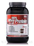 100% Whey Protein (Chocolate) 2 lb