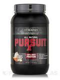 100% Whey Protein (Vanilla) - 2 lb (907 Grams)