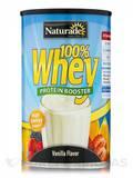 100% Whey Protein Vanilla 24 oz