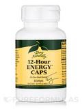 12-Hour Energy™ Caps - 30 Softgels