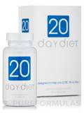 20 Day Diet™ 40 Capsules