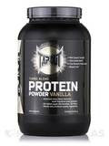 24G Vanilla Protein Powder 2 lbs (907 Grams)