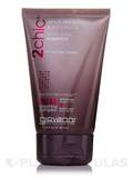 2chic Brazilian Keratin & Argan Oil Ultra-Sleek Shampoo Travel Size 1.5 oz