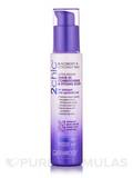 2chic Ultra-Repair Leave-In Conditioning & Styling Elixir, Blackberry & Coconut Milk - 4 fl. oz (118