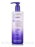 2chic Ultra-Repair Shampoo, Blackberry & Coconut Milk - 24 fl. oz (710 ml)