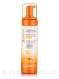 2chic Ultra Volume Foam Styling Mousse with Tangerine & Papaya Butter - 7 fl. oz (207 ml)