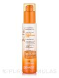 2chic Ultra Volume Leave-In Conditioning Elixir with Tangerine & Papaya Butter - 4 fl. oz (118 ml)