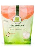 3-In-1 Laundry Detergent Pods, Gardenia - 60 Loads (2 lbs 6 oz / 1080 Grams)