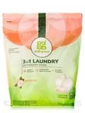 3-In-1 Laundry Detergent Pods, Gardenia - 60 Loads (2 lbs 6 oz / 1080 Grams)