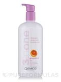 3 in One Grapefruit Sky Wash (Shampoo / Body Wash / Bubble Bath) 16 fl. oz