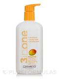3 in One Tropical Medley (Shampoo / Body Wash / Bubble Bath) 16 fl. oz (473 ml)
