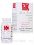 30 Day Diet™ 60 Veggie Capsules
