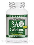 3A Calcium Ultra - 180 Capsules
