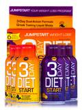 3-Day DIET Start 6 Pack