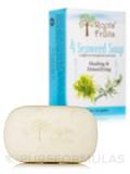 4 Seaweed Soap Bar - 5 oz (141 Grams)