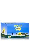 5-Hour ENERGY Decaf - 12 Count ( 2.5 oz each)