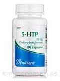 5-HTP 50 mg - 100 Capsules