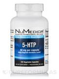 5-HTP 50 mg 120 Vegetable Capsules