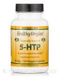 5-HTP 50 mg 120 Vegetarian Capsules