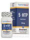 5-HTP 50 mg - 60 Dissolvable Tablets