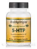 5-HTP 50 mg - 60 Veggie Capsules