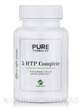 5 HTP Complete - 90 Vegetarian Capsules