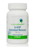 5-HTP Extended Release 200 mg - 30 Tablets
