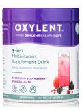 5-in-1 Multivitamin Supplement Drink, Sparkling Blackberry Pomegranate - 30 Servings (6.9 oz / 192 G