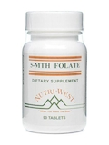5-MTH Folate - 90 Tablets
