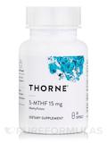 5-MTHF 15 mg - 30 Capsules