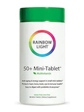 50+ Mini-Tab™ Age-Defense Formula 180 Tablets