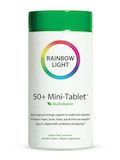 50+ Mini-Tablet™ Multivitamin (Iron-Free) - 90 Mini-Tablets