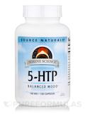 5-HTP 100 mg 120 Capsules