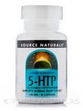 5-HTP 100 mg - 30 Capsules