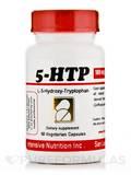 5-HTP 100 mg - 60 Vegetarian Capsules