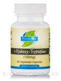 5-Hydroxy-Tryptophan 100 mg - 45 Vegetarian Capsules