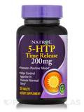 5-HTP 200 mg Time Release 30 Tablets